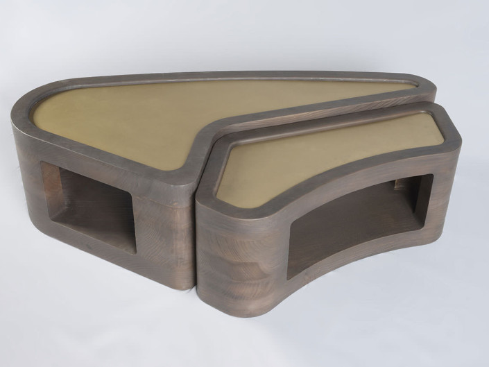 Abo Coffee Table