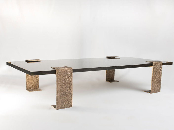 Chareaux Coffee Table