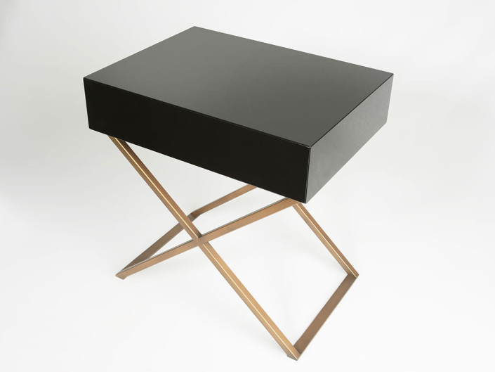 X Chic Nightstand